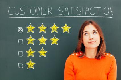 Customer Satisfaction Image