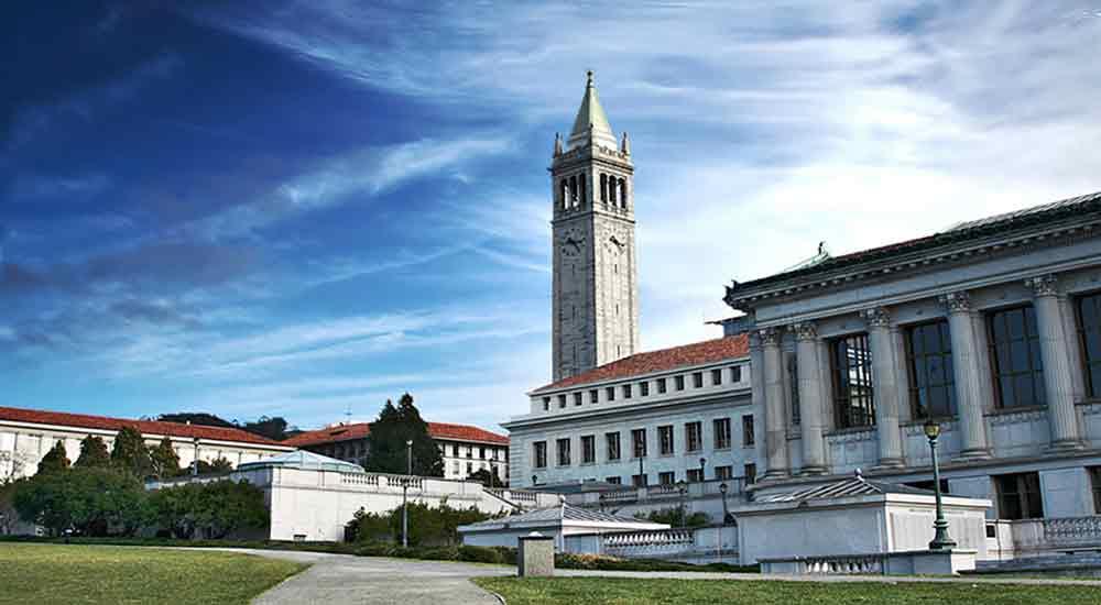 UC Berkeley | Berkeley towing service