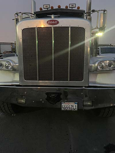 Heavy Duty Tow Truck SF | San Francisco Bay Area Towing